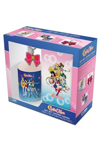 Sailor Moon Gift Set