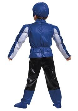 Power Rangers Beast Morphers Blue Ranger Child's Costume