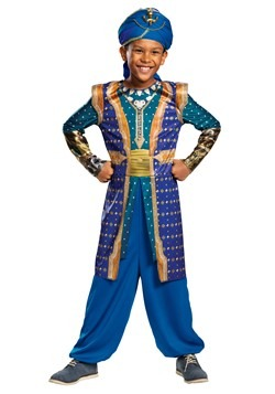 Aladdin Live Action Boys Genie Costume1