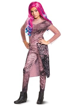 Descendants 3 Girls Audrey Classic Costume