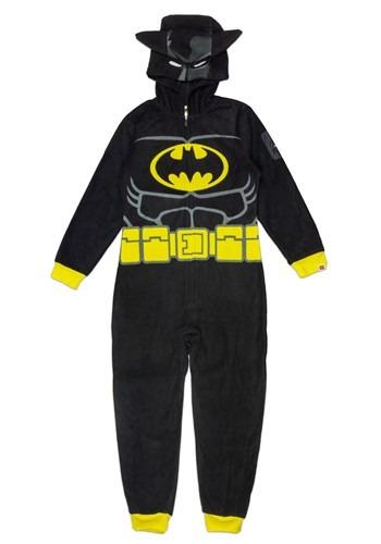 Lego Batman Boys Union Suit Costume