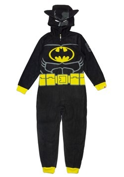 Lego Batman Boys Union Suit Costume