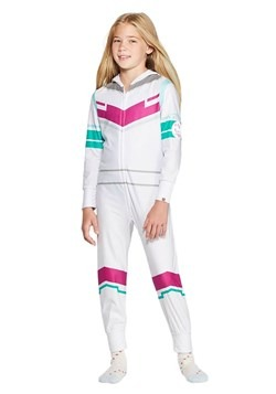 Lego Movie 2 Girl's Sweet Mayhem Union Suit 1