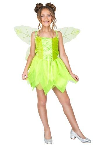 Woodland Fairy Costume for Girls