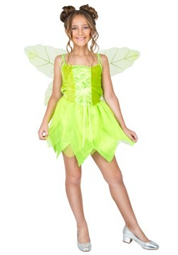 Woodland Fairy Costume for Girls