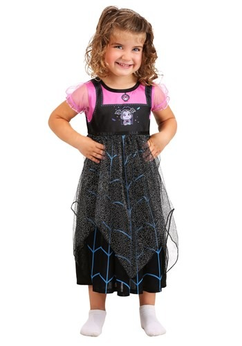 Vampirina Toddler Girls Fantasy Dress