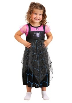 Vampirina Toddler Girls Fantasy Dress