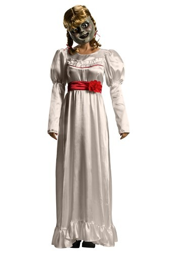 Deluxe Annabelle Adult Costume