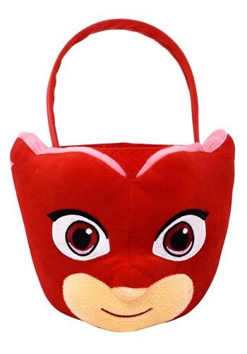 PJ Masks Owlette Plush Treat Bag