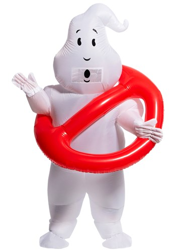 Ghostbusters Inflatable No Ghosts Costume Update 1