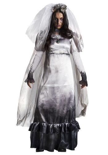 Adult La Llorona Deluxe Costume