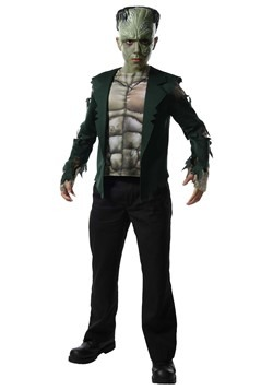 Frankenstein Deluxe Kids Costume