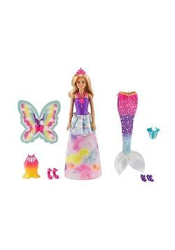 Barbie Dress Up Gift Set