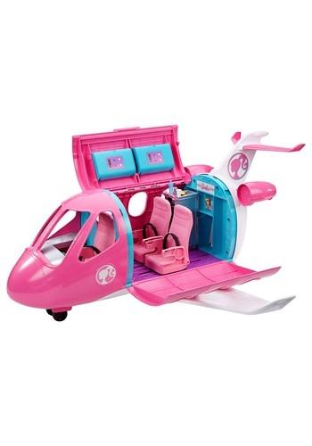 Barbie Travel Dream Plane