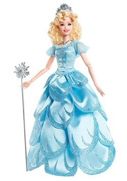 Barbie Wicked Glinda Doll
