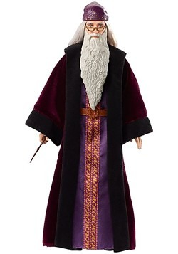 Harry Potter Dumbledore Doll