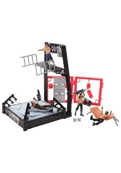 WWE Wrekkin Performance Center