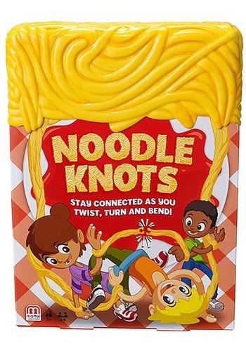 Mattel Noodle Knots Game