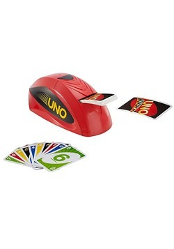 Uno Attack Game Alt 1