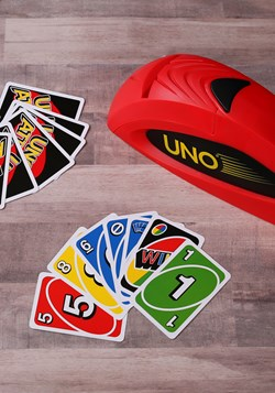 Uno Attack Game 2