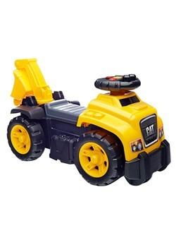 Mega Bloks CAT 3 in 1 Excavator Ride-On Toy Alt 3