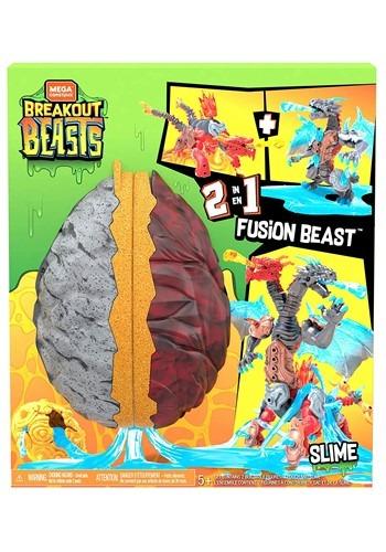 Mega Breakout Beasts 2 in 1 Fusion Beast