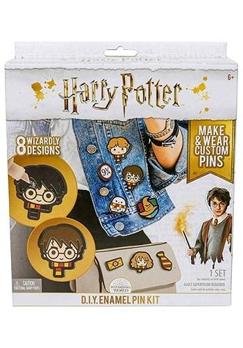 Pin Kit Harry Potter11