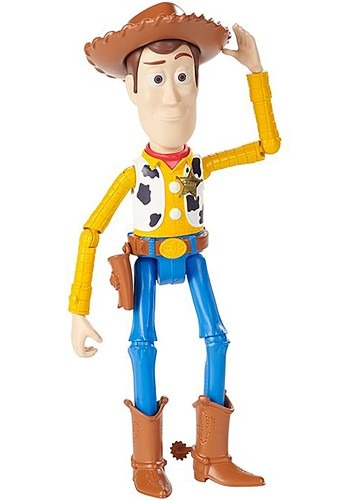 Toy Story 4 Woody 7 Inch Figure
