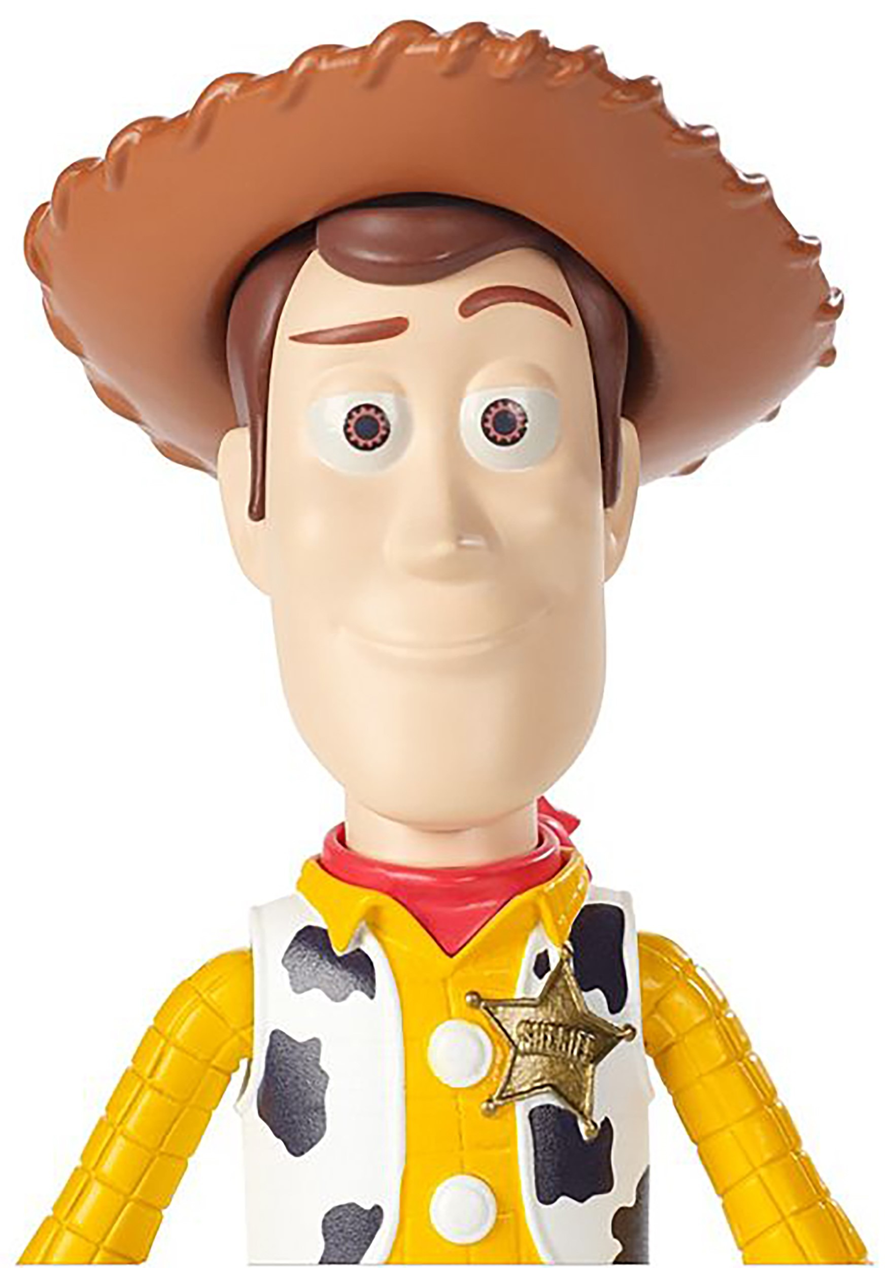 The Toy Story 4 Woody 7in Figure