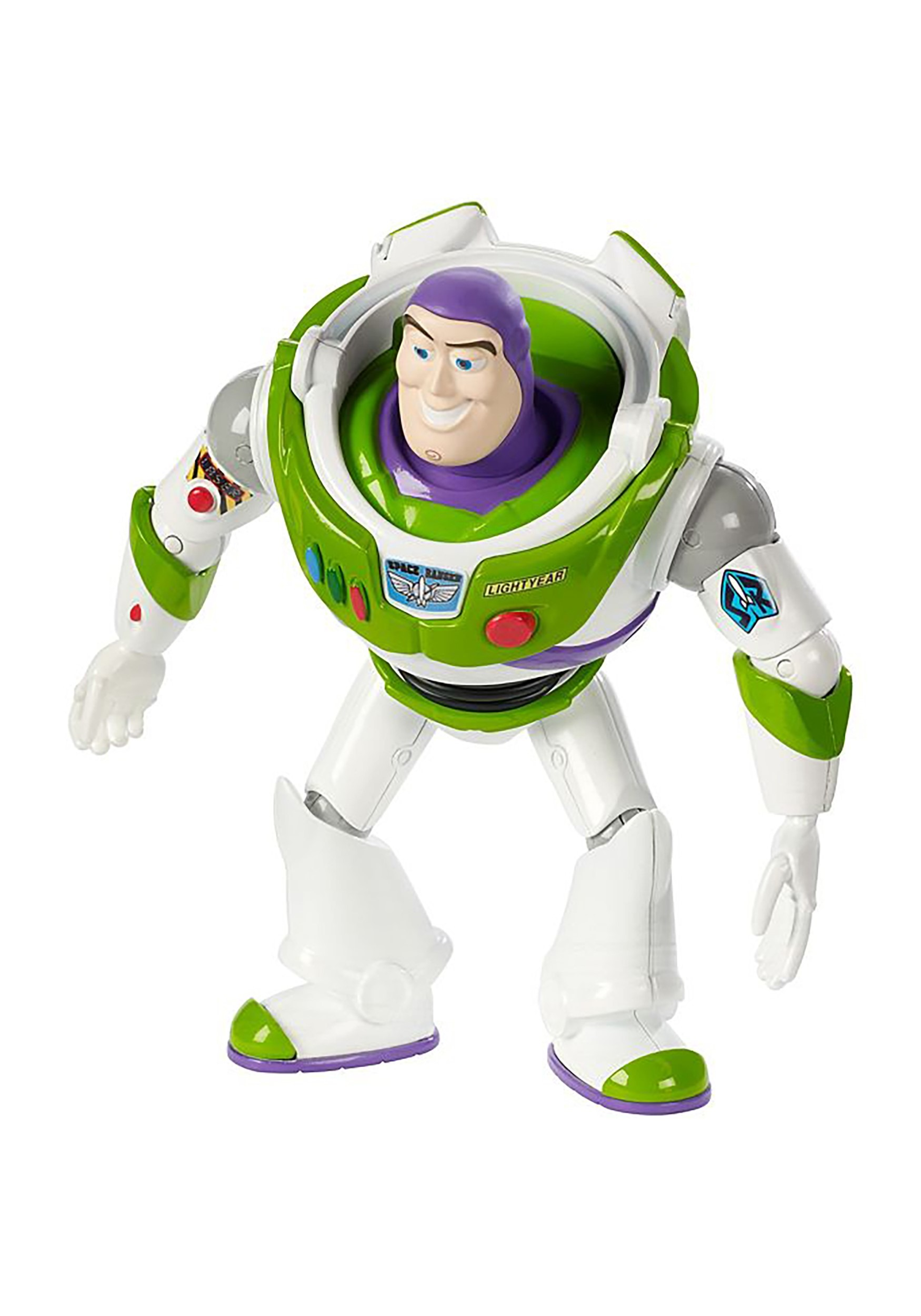 Disney Toy Story 4 Buzz Lightyear 7in Figure