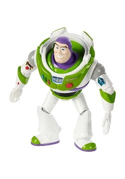 Toy Story 4 Buzz Lightyear 7 Inch Figure