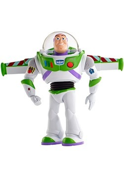Toy Story 4 Walking Buzz Lightyear