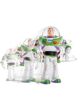Toy Story 4 Walking Buzz Lightyear Alt 5