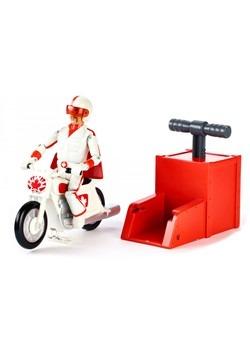 Toy Story 4 Canuck & Boom Boom Bike Stunt Racer