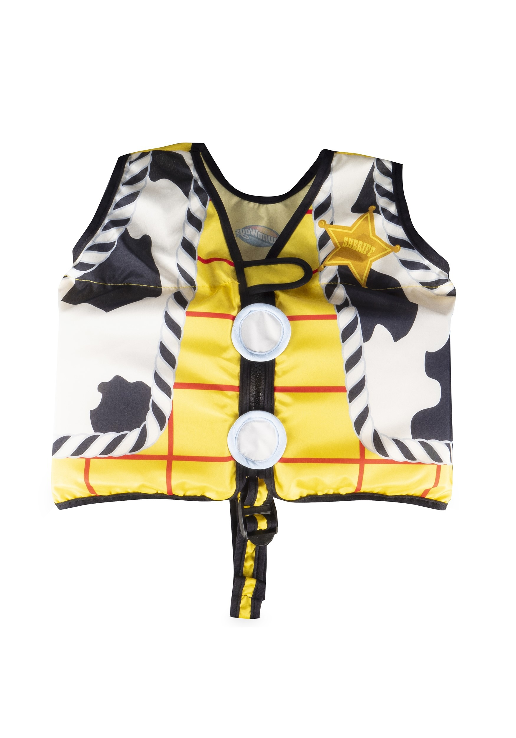 Toy Story Woody Swimming Vest