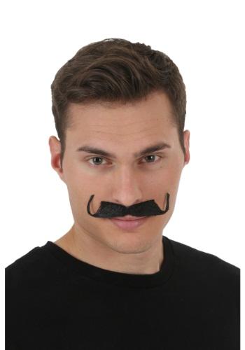 Handlebar Fake Mustache