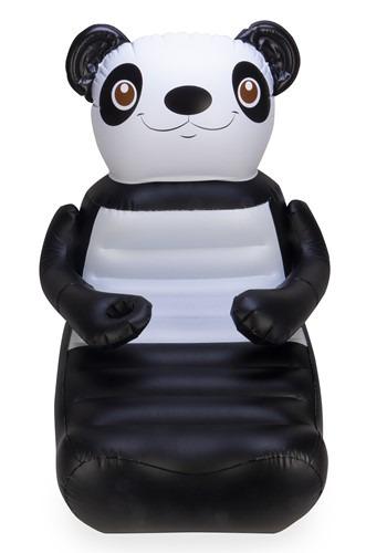 Huggables Panda Inflatable Pool Float