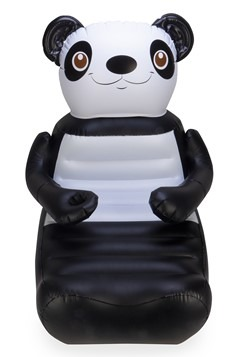 Huggables Panda Inflatable Pool Float