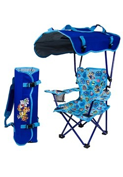 Paw Patrol Kids Canopy Chair