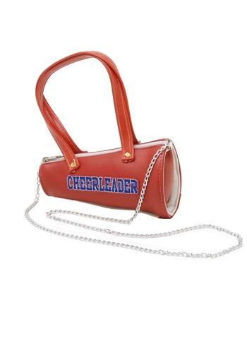 Megaphone Handbag Cheerleader