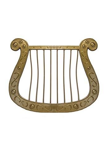 Toy Angel Harp Prop