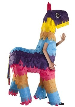 The Kids Inflatable Pinata Costume