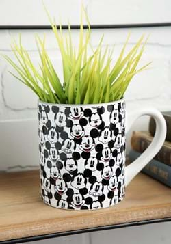 All Over Mickey Mouse Print 14 oz Ceramic Mug