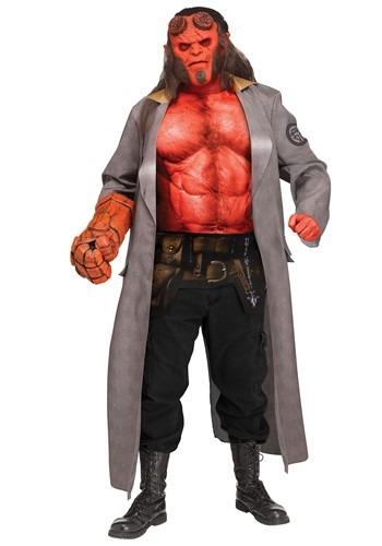 Hellboy | Costume | Adult