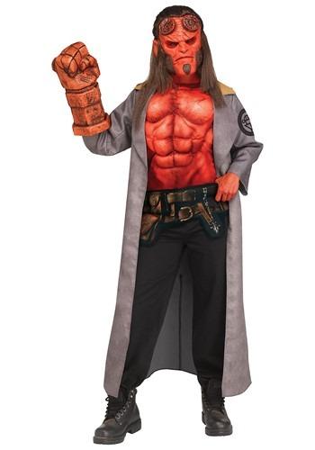 Hellboy (2019) Boys Costume