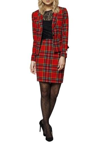 The Opposuit Lumber Jackie Women's Suit