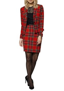 The Opposuit Lumber Jackie Women's Suit