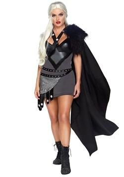 Northern Queen Womens Costume