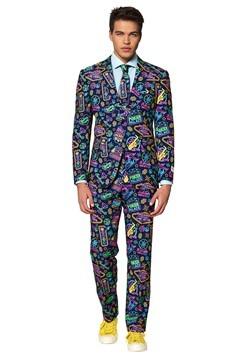 Mr Vegas Mens Suit from Opposuit