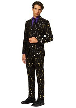 Opposuit Fancy Fireworks Mens Suit